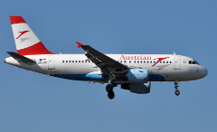 Linie lotnicze Austrian Airlines